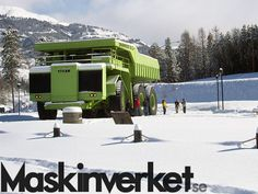 Terex Construction Equipment - http://MaskinVerket.se #Terex