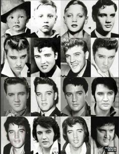 The King of Rock & Roll, Elvis Presley! Lisa Marie Presley, Priscilla Presley, Elvis And Priscilla, Rock And Roll, Charlie Brown Jr, Elvis Presley Pictures, Linda Thompson, Karel Gott, Young Elvis