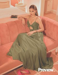 Nadine Lustre Is Never Not True To Herself | Preview