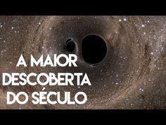Ondas Gravitacionais - O Porquê das coisas - YouTube
