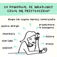 Jak radzić sobie z długotrwałym stresem? Spirit Quotes, Sad Quotes, Lonliness, Book Of Life, Self Development, In My Feelings, Good To Know, True Stories, Anxiety