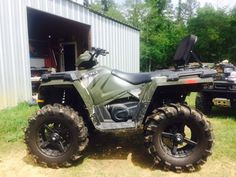 2014 Polaris (galleria area)