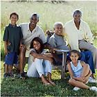 Creating a Family Health Tree.   - A health care professional can use a family health history to help assess a person's risk of certain diseases.   #Caregiving, #NIH, National Institutes of Health (NIH)