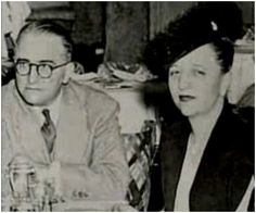 Lillie Mae (Truman's Mom) changed her name to Nina and married Joseph Capote in NYC.