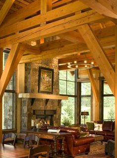 Our Majestic Elkins Meadow Home in Steamboat Springs | Vertical Arts Architecture