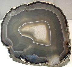 Minerals A - B