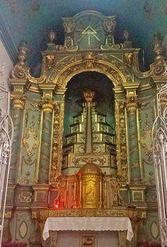 Igreja da Sé - São Luis do Maranhão http://sernaiotto.com/2016/03/18/sao-luis-do-maranhao/