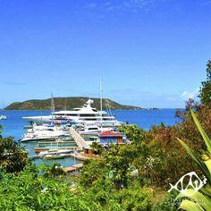 Experience a vacation like no other. #LeverickBayResort #BVI #caribbean #paradise #vacation #experience #fun #happy