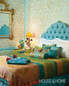 bollywood bedding an indian themed room yards of