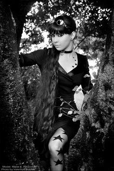Marie by ValentinaKallias on DeviantArt