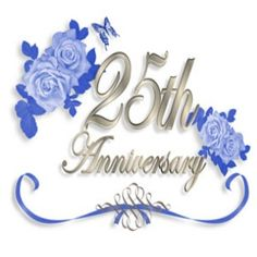 Silver Anniversary Ideas For Husband How To Plan A Wedding
