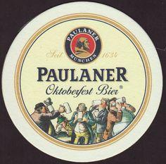 Paulaner, Germany