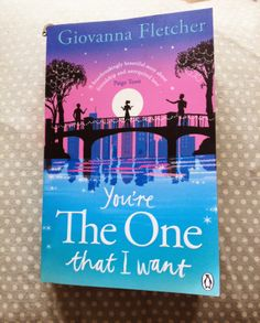 The Runway Runaway: Book Review : 'You're The One That I Want' by Giov...