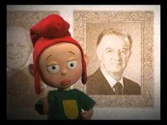 Filme de Animação Os Poderes do Senhor Presidente - YouTube
