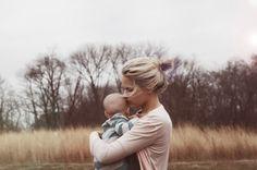 Gewoon lief deze #baby foto