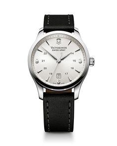 450.00$  Watch now - http://vixep.justgood.pw/vig/item.php?t=lvke8w39609 - Victorinox Swiss Army Alliance Watch, 40mm 450.00$