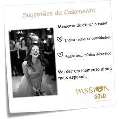 Sugestão Casamento Passion Gold # 27!