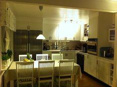 My simple kitchen