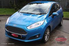 Ford Fiesta - Standard Valet - https://www.motomotion.net/ford-fiesta-standard-valet/ #GtechniqUK #Detailing #Valeting #Tinting #Motomotioncornwall