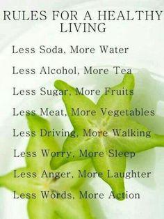 Healthy Living http://www.AdvoCare.com/131031831