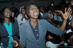 #worship is a master key.. #DealingWithGates