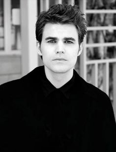 Paul Wesley | Ethnicity: Polish