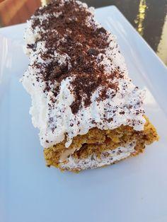 Pudding Desserts, Cookie Desserts, Sheet Cake Designs, Cake Recipes, Dessert Recipes, Great Recipes, Favorite Recipes, Norwegian Food, Cake Boss