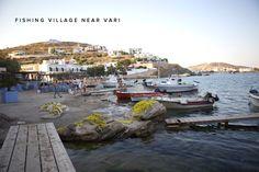 the greek islands are definitely on my bucket list