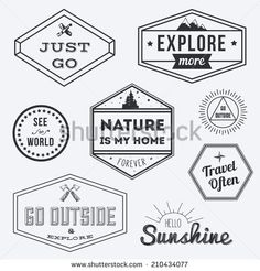 Retro Patches Stock Photos, Images, & Pictures | Shutterstock