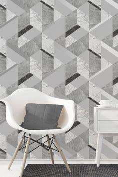 163 Best Grey Wallpapers Images Designer Wallpaper Gray Wallpaper