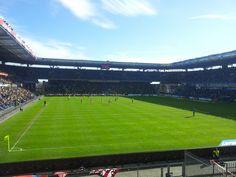 Brøndby - Silkeborg, Danish super league 21 april 2013, 2-2