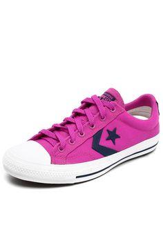 converse star player rosa