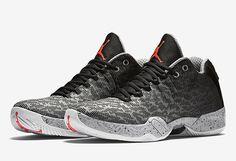 Air Jordan XX9 Low Release Date