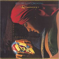 Electric Light Orchestra - Discovery (Japanese Blu-Spec CD) - Amazon.com Music
