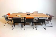 DAN- pingpong table/ Meeting table ( by Bulo Designers )
