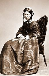 How did a sheepdog influence Florence Nightingale's career? Florence Nightingale as a young woman Born in Florence Nightingal. Florence Nightingale, People Talk, We The People, Nurse Staffing, Canvas Art Prints, Lady, Old Photos, Nurses, Women