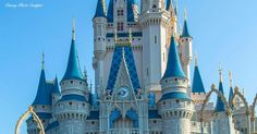Magic Kingdom is my favorite park. I could go there every day and never tire of it; there's always s...