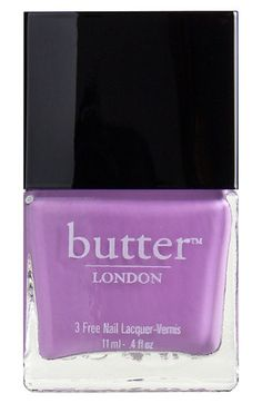 butter LONDON 'Sweetie Shop Collection' Nail Lacquer | Nordstrom. ALL.