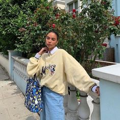 Indie Outfits, Cute Casual Outfits, Retro Outfits, Fashion Outfits, Girl Fashion, Skater Girl Outfits, Teenage Outfits, Fashion 2020, Streetwear Fashion