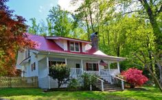 Reduced to $375,000 - was $399,000 - Riverfront, built in 1923, 306 Southside Drive, Chimney Rock NC - Trulia