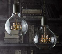 Объект желания: лампа King Edison для Mineheart (фото 2)
