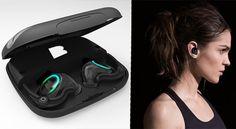 La nueva tecnología de loas audífonos inalámbricos