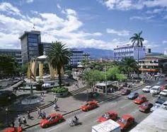 Me gusta mucho la cuidad San Jose en Costa Rica.