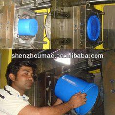 SZ-300ton-750ton injection molding machine/SZ serious plastic bucket making machine