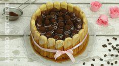 Tiramisu, Creme Caramel, Food Cakes, Mcdonalds, Cake Recipes, Ethnic Recipes, Kitchen, Youtube, Mascarpone