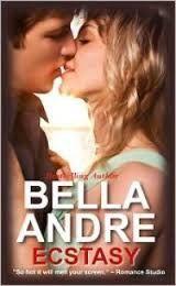 Românticos e Eróticos Book: Bella Andre - Ecstasy