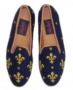 French loafers!