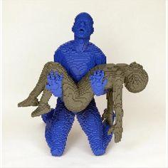 Amazing Lego Creations - 34 Pics