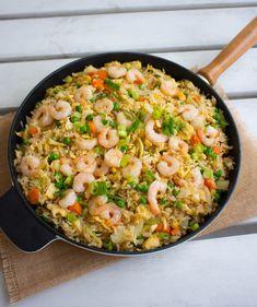 Cook Quinoa With Recipes What Is Quinoa, How To Cook Quinoa, Quinoa Benefits, Shrimp And Rice, Zeina, Quinoa Salad Recipes, Dessert For Dinner, Easy Cooking, Rice