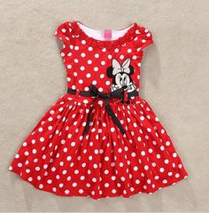 Beautiful Dress with Bow!